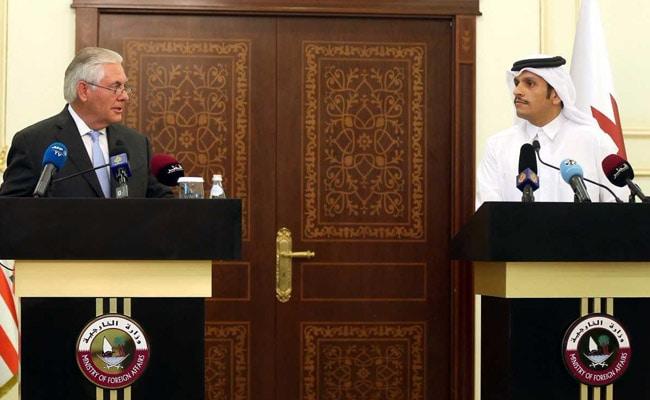Arab States Say Qatar-US Terror Accord 'Insufficient'