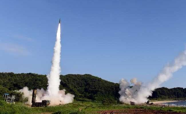 US, South Korea Send North Korea Missile Warning After ICBM Test