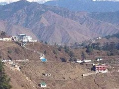 Chinese Soldiers Entered Uttarakhand's Barahoti Last Week: Home Ministry Officials