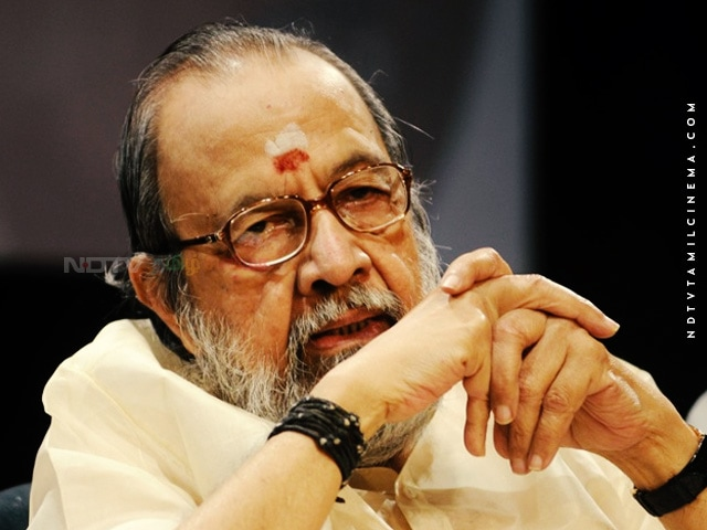 Lyricist Vaali Songs