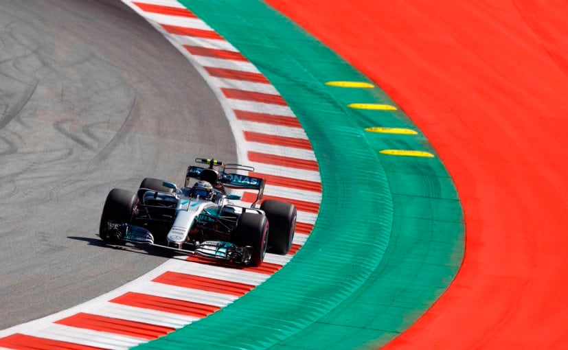 valtteri bottas f1 austrian gp 2017 mercedes