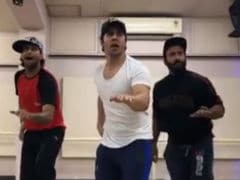 Varun Dhawan Has Moves Like Govinda, Says The Internet