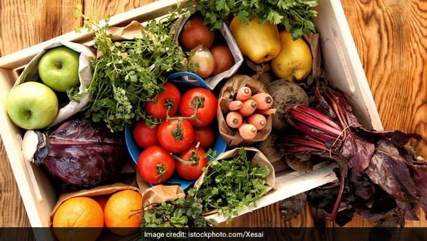 Surprise, Surprise! 8 Vegetables That Are Actually Fruits