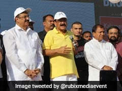Collective Fight Required To Root Out Drug Menace: Venkaiah Naidu
