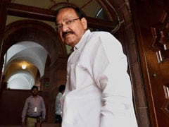As Venkaiah Naidu Begins Impeachment Consultations, Congress Confident