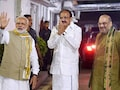 Venkaiah Naidu: 10 Facts About NDA Candidate For Vice President