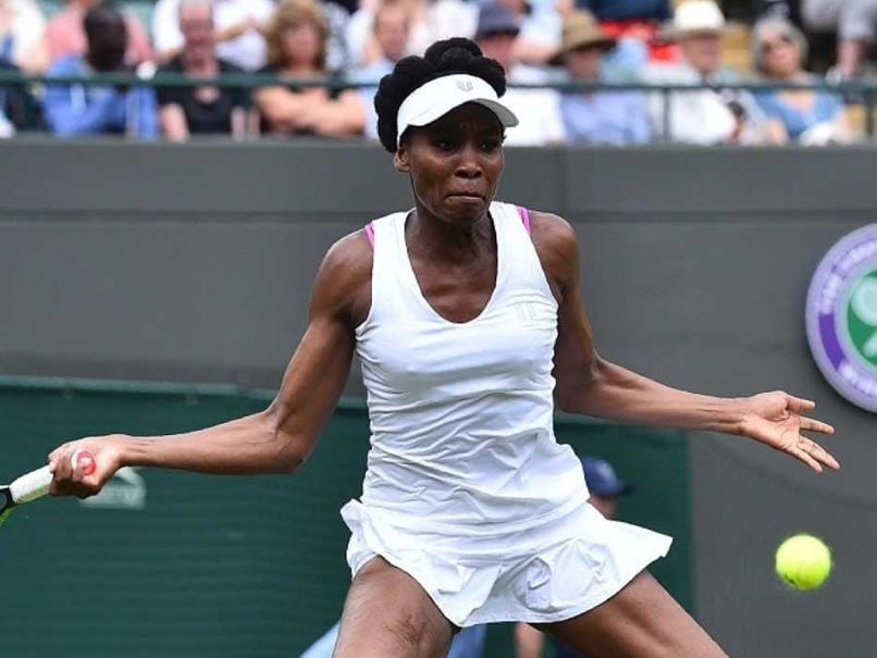 Talking About Car Accident Leaves Venus Williams In Tears After Wimbledon Win
