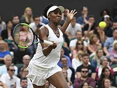 Wimbledon 2017: Venus Williams Defeats Johanna Konta To Reach Women's Singles Final