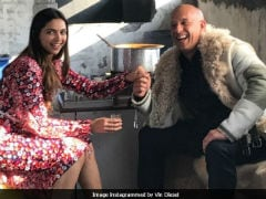 Hey Deepika Padukone, Vin Diesel Is Missing You Again