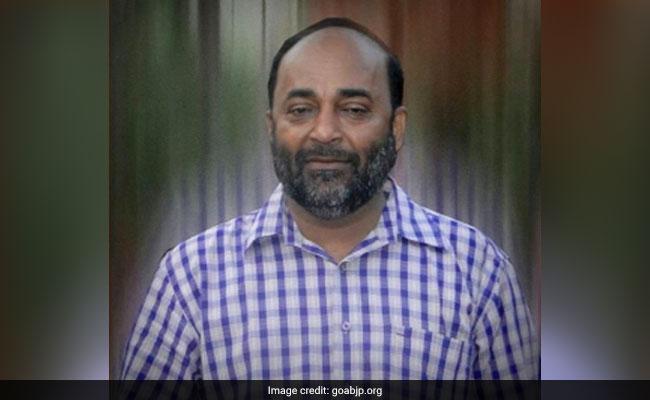 10 Goa Congress Lawmakers Keen To Join BJP: Legislator Vinay Tendulkar