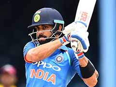 Virat Kohli: Don't Deserve To Win If We Don't Grab Chances