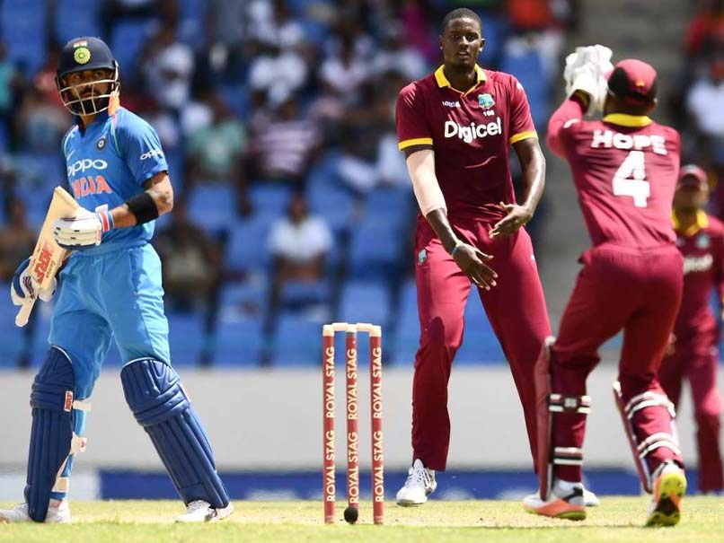 India vs West Indies: Shot Selection Not Up To The Mark, Says Virat Kohli