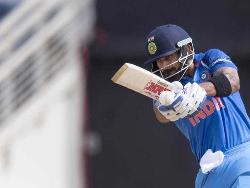 India vs West Indies: Century Against England More Special, Says Virat Kohli
