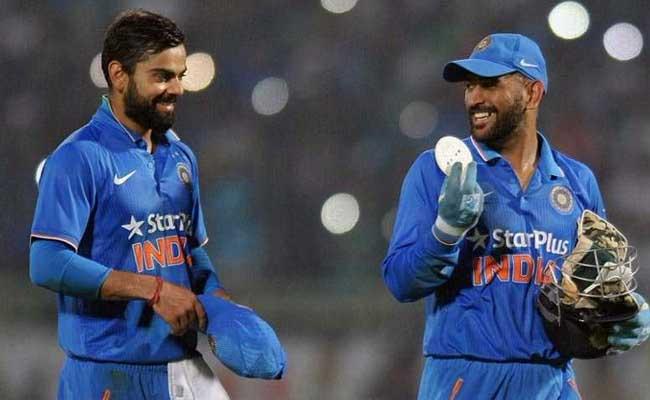 INDvsSL 5th ODI: एमएस धोनी ने वनडे में बनाया ऐसा 'शतक' जो अब तक कोई नहीं बना पाया