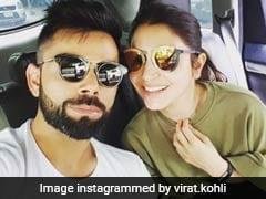 Viral Pic: विराट कोहली ने ऐसा क्या किया कि अनुष्का शर्मा दे रही हैं इतना सीरियस लुक?