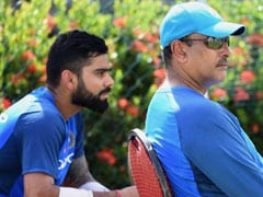 After Sri Lanka Series Win, Ravi Shastri's Next Big Target For Team India