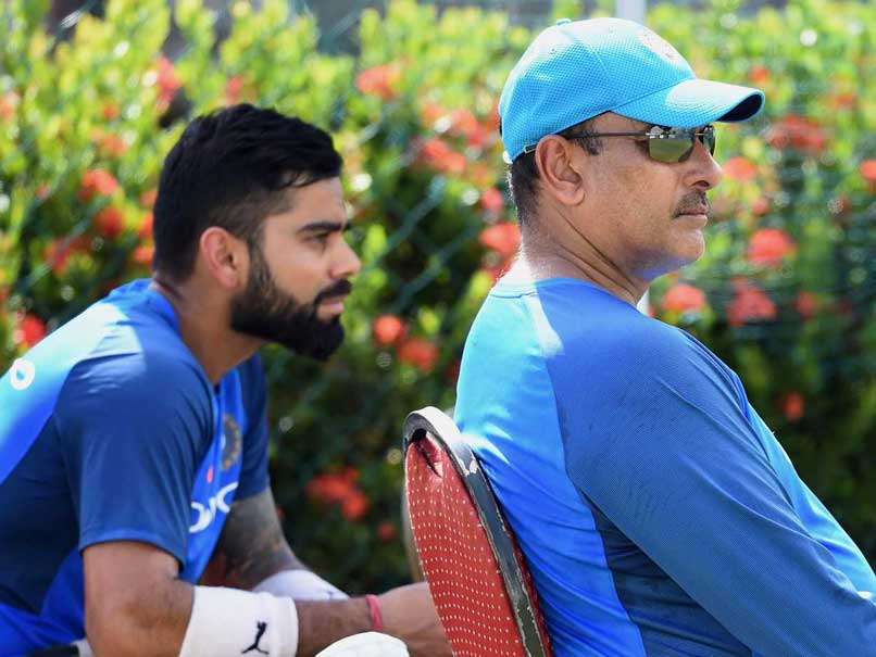 India vs Sri Lanka: Shastri-Kumble Issue Over, Focus Is On Cricket, Says Virat Kohli