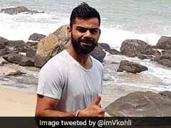 India Vs Sri Lanka: Virat Kohli Feels Blissful Ahead Of Test Series. This Is Why