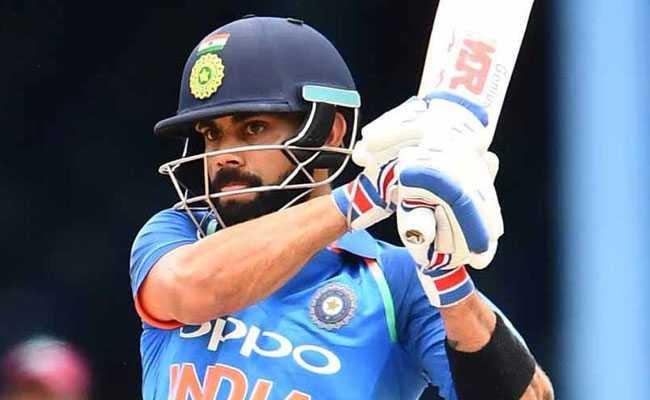 INDvsSL वनडे सीरीज:  विराट कोहली ने उन्हें रेस्ट दिए जाने की अटकलों पर लगाया विराम