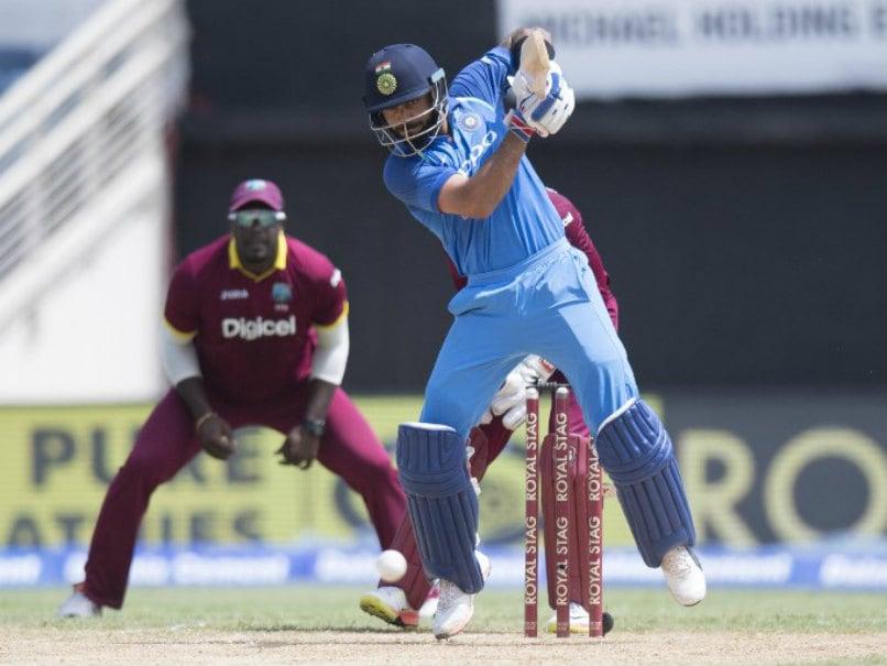 India vs West Indies, Highlights: Virat Kohli Slams Record Ton As Visitors Clinch Series 3-1