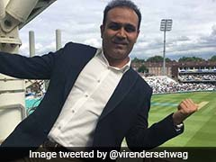 Virender Sehwag's Hilarious Take On Vijender Singh's Big Win