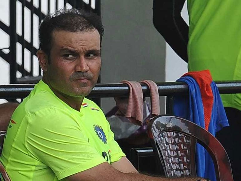 Virender Sehwag was first choice of Virat Kohli for Team India coach