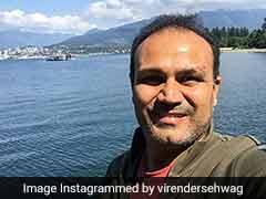 सहवाग ने टीम इंडिया के दुश्मन रॉस टेलर को बोला 'दर्जी', फिर मिला हैरान करने वाला जवाब