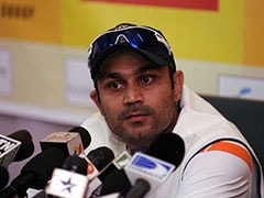 After Chandigarh Stalking Incident, Virender Sehwag's Warning