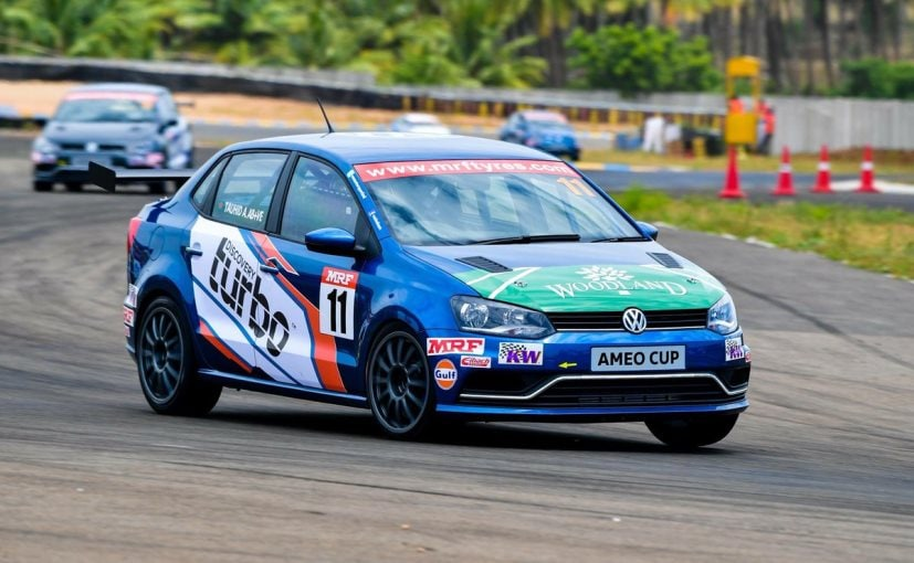 Rayomand Banajee Takes First Ever Podium In National Drag Race