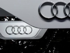 Audi Targets $12 Billion In Cost Cuts To Fund Electric-Car Push
