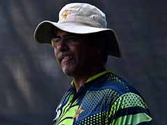 ICC Women's World Cup 2017: Waqar Younis Suggests 30-Over Cricket For Women, Suffers Backlash On Twitter