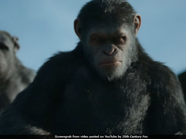 War For The Planet Of The Apes Movie Review: The Great Andy Serkis Anchors This Film