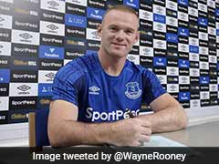 Wayne Rooney Makes Stunning Return To Everton From Manchester United