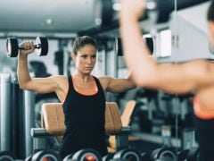 Strength Training: Do You Need To Lift Weights To Build Body Strength? Know Expert Opinion