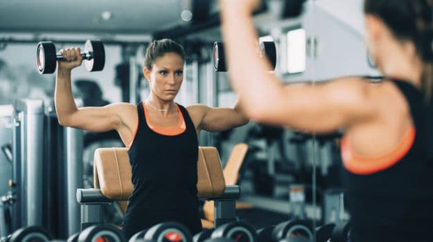 Does Strength Training Promote Quick Weight Loss?