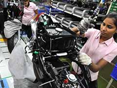 Women In Manufacturing, May Your Tribe Increase, Say Two-Wheeler Makers