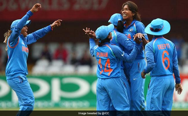भारतीय महिला क्रिकेट टीम को दिग्गजों ने कहा - फ़ाइनल में दिखाओ ज़ोर, बनो चैंपियन
