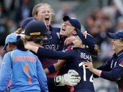 Women's WC Final : खिताब के करीब पहुंचकर हारी भारतीय टीम, 9 रन से जीत दर्ज कर इंग्लैंड बना चैंपियन