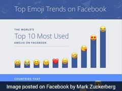 Why Mark Zuckerberg's Facebook Post About Emojis Is Angering Some Indians