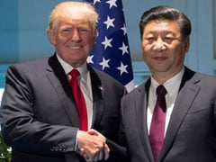US-China Trade Talks Sputtering At 100 Day Deadline