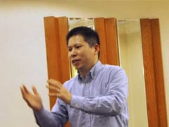 China's Top Rights Activist Xu Zhiyong Freed After Four Years In Jail