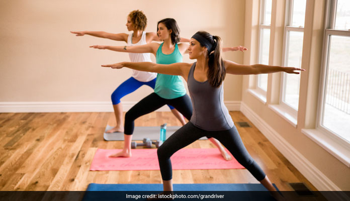 Want To Avoid Memory Loss? Study Says Doing Yoga Can Help