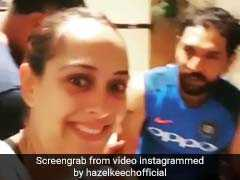 Yuvraj Singh Has A Stalker. She Looks A Lot Like His Wife Hazel Keech
