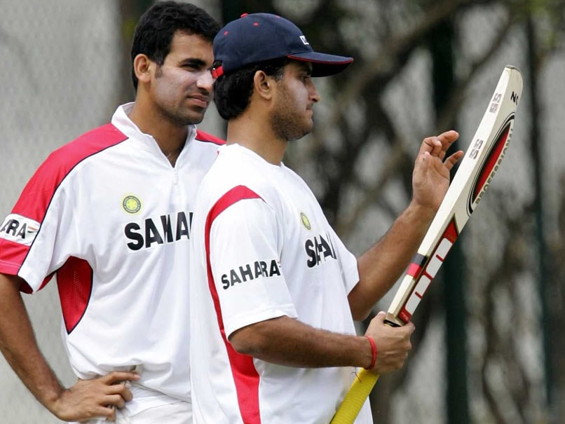 Zaheer Khan's Contract With Team India Will Be For 150 Days A Year, Says Sourav Ganguly