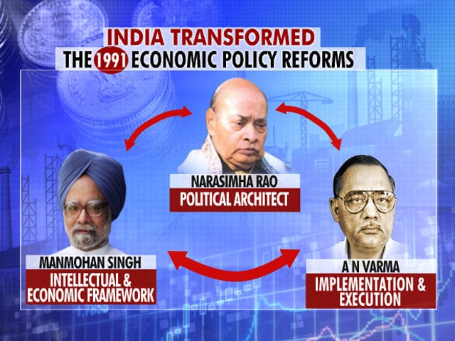 indias new economic policy The economic liberalisation in india refers to the liberalisation, initiated in 1991, of the country's economic policies, with the goal of making the economy more market- and service-oriented, and expanding the role of private and foreign investmentspecific changes include a reduction in import tariffs, deregulation of markets, reduction of taxes, and greater foreign investment.