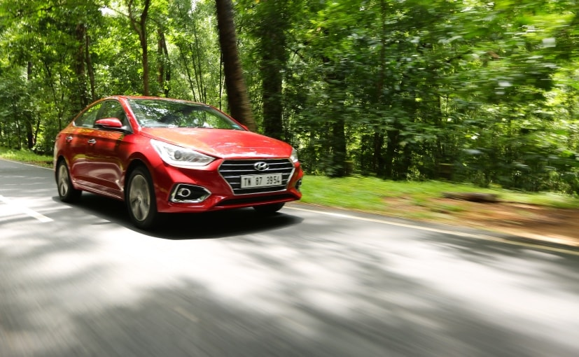 New Hyundai Verna receives 7000 bookings since launch