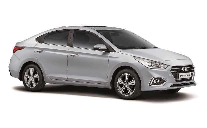 2017 Hyundai Verna Vs Honda City Vs Maruti Suzuki Ciaz Spec Comparison