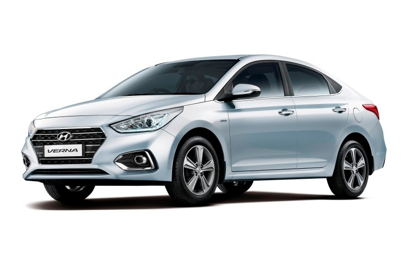 2017 Hyundai Verna First Drive