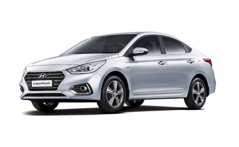 2017 Hyundai Verna Brochure Leaked; Variants And Features Uncovered