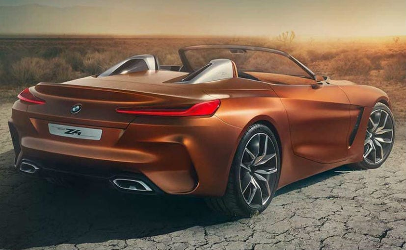 2018 bmw production schedule. brilliant schedule 2018 bmw z4 the production version of the z4 concept will be launched in  course next year in schedule
